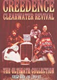 echange, troc Creedence Clearwater Revival - The Ultimate Collection [Import anglais]