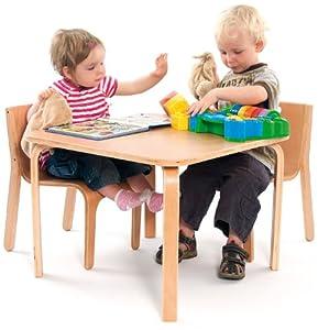 """Style Table et 2 chaises enfant """"Joel"""" Chambre enfant Meuble enfant"""