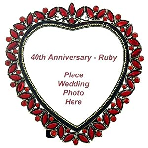 ... Top 10 Picks: 40th Wedding Anniversary Gifts for Parents - Kathln