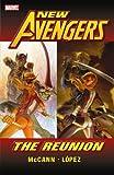 New Avengers: The Reunion TPB