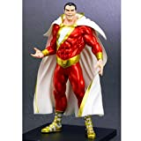 Shazam Captain Marvel New 52 DC Comics ArtFx Kotobukiya Statue
