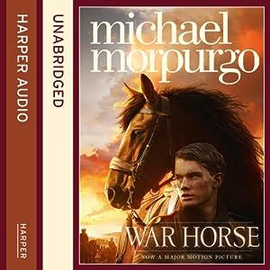 War Horse | [Michael Morpurgo]