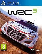 Bigben Interactive - PRECOMMANDE AU 16 OCTOBRE 2015 PS4 WRC5
