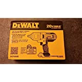 (Ship from USA) DeWalt 20V MAX Li Ion 1/2 High Torque Impact Wrench Bare Tool 400 ft\lbs DCF889B /ITEM NO#E8FH4F85458818