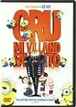 Gru, Mi villano favorito [DVD]