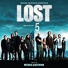 Lost: Season 5
