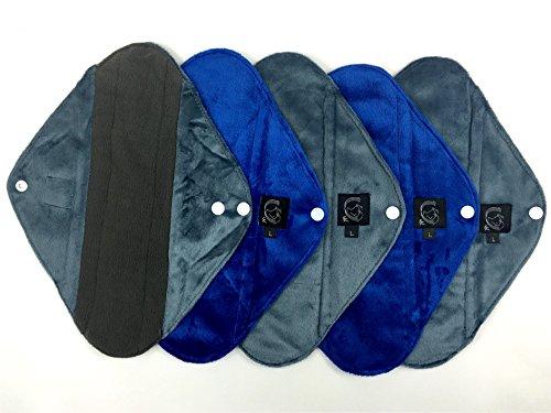 heavy-flusso-flusso-5-confezioni-tinta-unita-o-con-panno-assorbenti-csp-carbone-di-bambu-visone-mink
