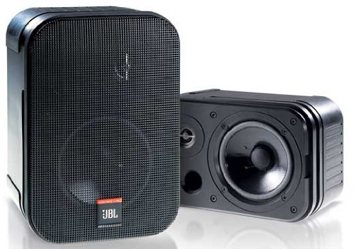 JBL CONTROL 1 PRO High Performance 150-Watt Miniature