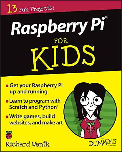 raspberry-pi-for-kids-for-dummies