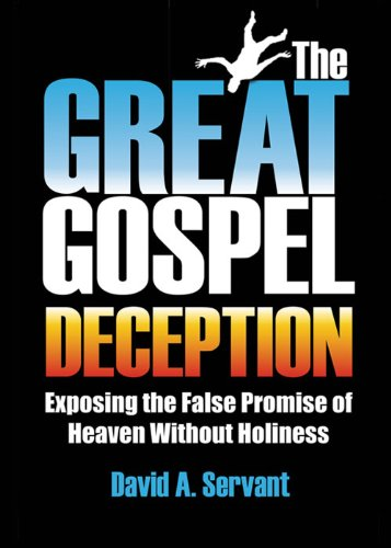 The Great Gospel Deception