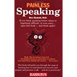 Painless Speakingby Mary Elizabeth