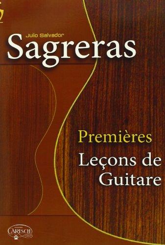 Premières Leçons de Guitare