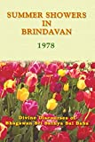 img - for Summer Showers In Brindavan, 1978 book / textbook / text book