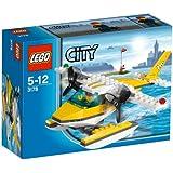LEGO City 3178: Seaplane