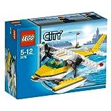 レゴ シティ 水上飛行機 3178