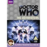 Doctor Who - The Dominators [DVD] [1968]by Patrick Troughton