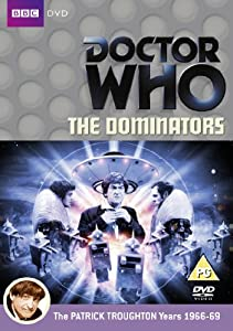 Doctor Who - The Dominators [Import anglais]