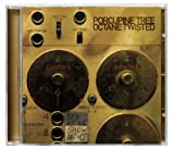 Octane Twisted by Porcupine Tree (2012) Audio CD