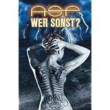 """Wer Sonst?/im M�rchenland (Ltd.ed.Double Featuvon """"ASP"""""""
