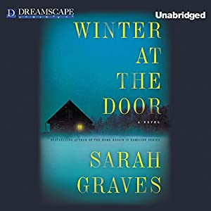 Winter at the Door Audiobook