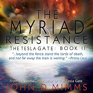 The Myriad Resistance Audiobook
