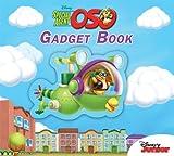 Special Agent Oso: Gadget Book