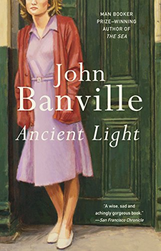 Ancient Light (Vintage International), Banville, John