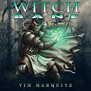 Witch Bane Audiobook