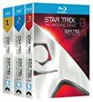 Star Trek: Seasons 1-3 [Blu-ray]