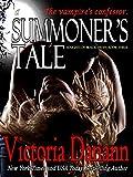 A Summoner's Tale: Dark Vampire Fairy Tale (Knights of Black Swan Book 3)