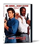 Lethal Weapon 3 [DVD] [1992] [Region 1] [US Import] [NTSC]