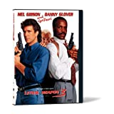 Lethal Weapon 3 ~ Mel Gibson