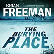 The Burying Place | [Brian Freeman]