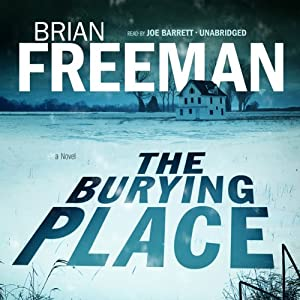 The Burying Place Audiobook