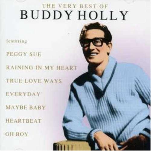 Buddy Holly & The Picks - The Very Best of Buddy Holly & the Picks - Zortam Music