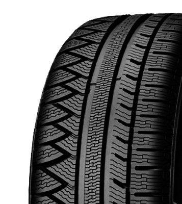 Michelin 783635 245/40R18 97 W MI PILOT ALPIN PA3 EL, TL, FSL Winterreifen von Michelin - Reifen Onlineshop