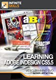 Learning Adobe InDesign CS5.5 Training Video [Download] Reviews