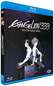 Evangelion 3.33 You Can (Not) Redo [Blu-ray Standard] [Édition Standard]