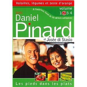 Daniel Pinard: Pieds dans Les Plats, Vol. 2 - Volaille Legumes et Zeste movie
