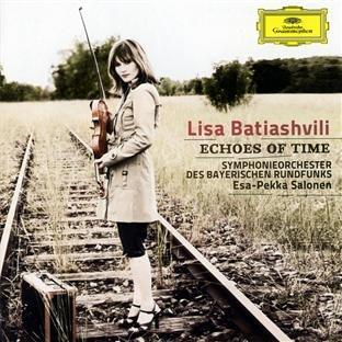 Chostakovitch : les 2 concertos pour violon 51Wk73arHYL