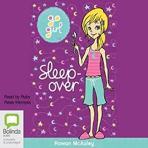 Sleep Over Audiobook