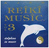 Reiki Music 3-Meditative