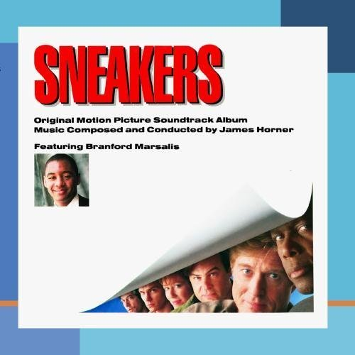 Sneakers: Original Motion Picture Soundtrack Album by Columbia (2007-04-26)