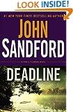 Deadline (A Virgil Flowers Novel)