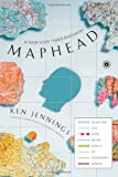 ISBN: 1439167184 - Maphead: Charting the Wide, Weird World of Geography Wonks