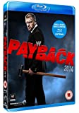 WWE: Payback 2014 [Blu-ray]