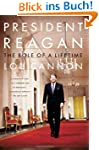 President Reagan the Role of a Lifetime