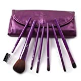 Megaga Professional makeup Brush Set, 7 pcs – $8.99!