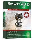 Software - Becker CAD 10 3D