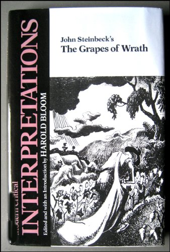 Critical essays on the grapes of wrath